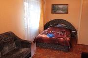 Уютная и недорогая 1-комнатная квартира на сутки,  часы в Витебске