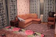 Недорогая 1-комн. квартира на часы,  сутки,  недели в центре Витебске
